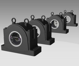 Laser Alignment Systems and Measuring Tools