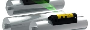 A Look at the RollCheck Green Laser Roll Alignment Tool