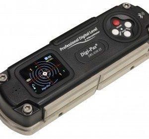 Digi-Pas 2-Axis Ultra Precision Digital Level DWL-8500XY - left