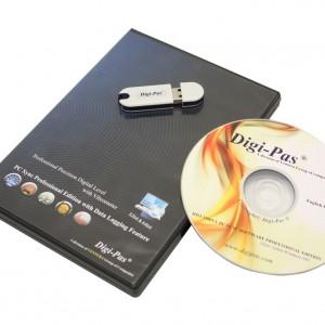 DWL3500 PRO DVD Software