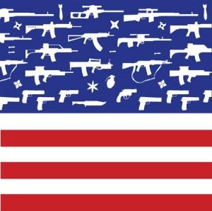 Armas de fuego en América