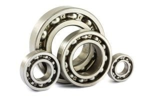 Increase Bearing Lifespan With a Cone-Mounted Bearing Heater