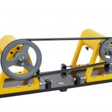 Belt Alignment and Tensioning Simulator KX-6550-ST Training Package (1)
