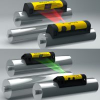 Parallel Roll Alignment