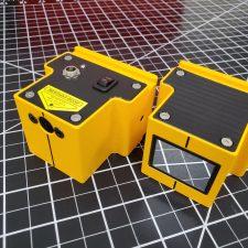 Custom Laser Alignment Systems