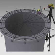 Used Laser Alignment Systems